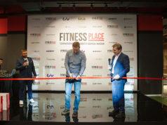 В Москве открылся новый спортивный проект Fitness Place