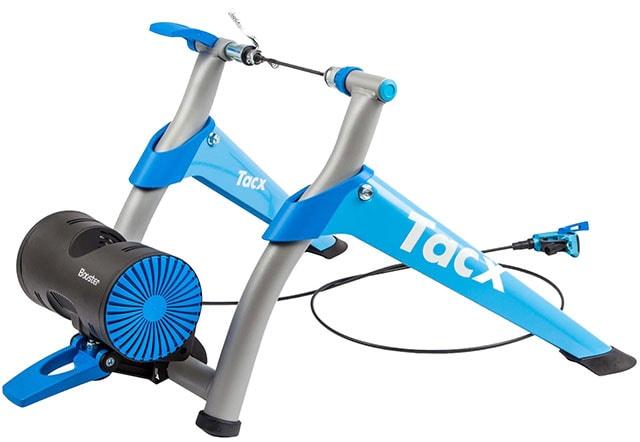 Магнитный велостанок