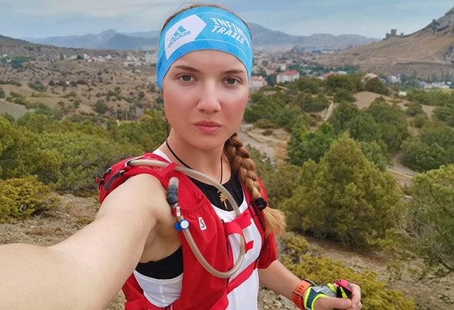 Крым от края до края: одиночный многодневный ультрамарафон в 400 км