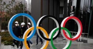 Олимпийские игры в Токио перенесены на лето 2021 года