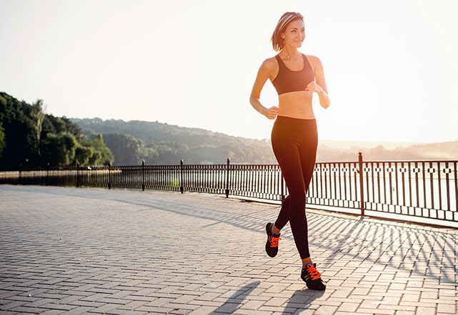 Оздоровительный бег: польза и противопоказания