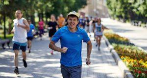 Где побегать в Казани: парки, стадионы и беговые маршруты по городу
