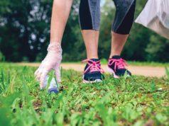 Плоггинг: как бег помогает окружающей среде