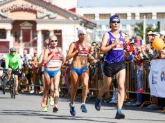 Организаторы Сибирского международного марафона утвердили призовой фонд забега и специальные бонусы для элитных спортсменов