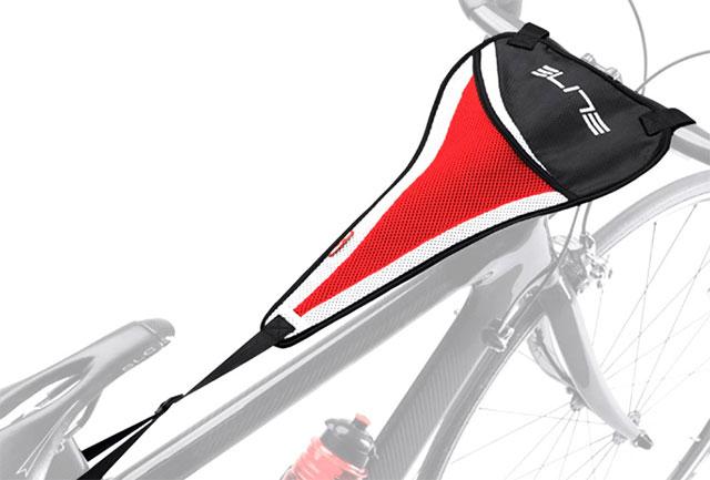 Защита от пота для велостанка
