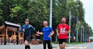 Где побегать в Рязани: парки, маршруты, стадионы