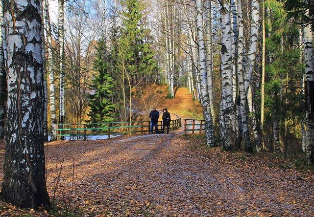 Где побегать в Кирове: лучшие места и популярные маршруты для бега