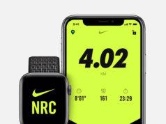 Приложение для бега Nike+ Run Club: обзор, плюсы и минусы