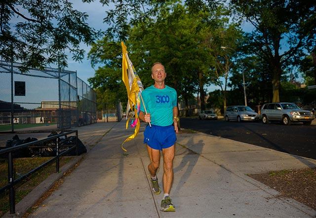 Что такое ультрамарафон: дистанции, рекорды, подготовка