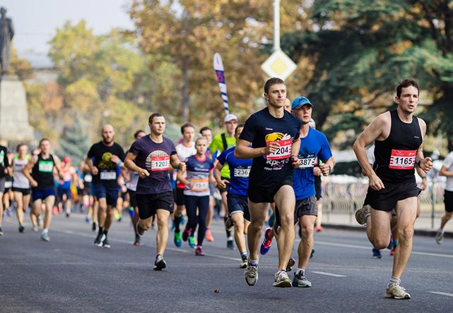 Где побегать в Севастополе: парки, стадионы, набережные, трейловые маршруты
