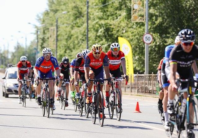 20 шоссейных велогонок для любителей в России и за рубежом