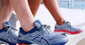 Кроссовки для бега ASICS: обзор моделей 2020