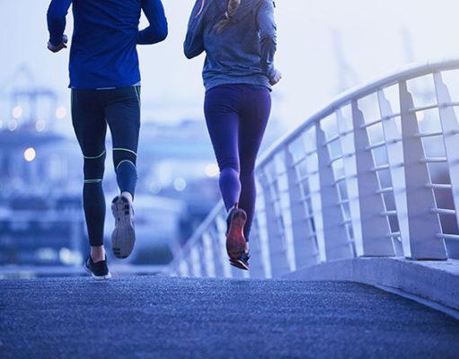 Бег по городу: особенности тренировок в городских условиях