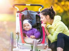 Бег и грудное вскармливание: совместимость и противопоказания