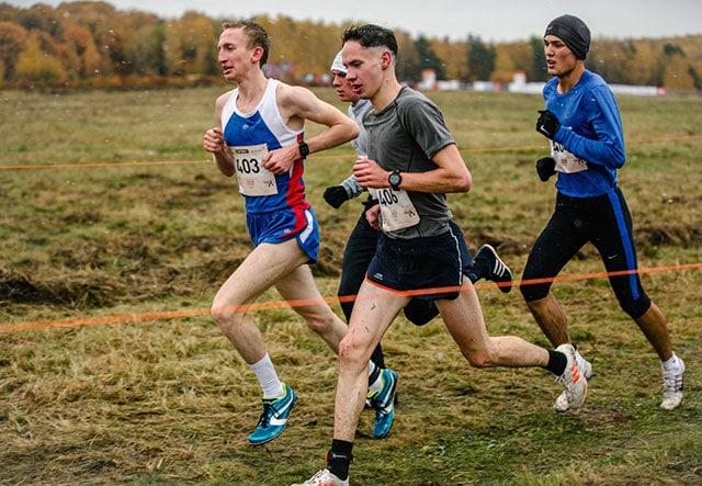 Кроссовый бег: дистанции, особенности, виды