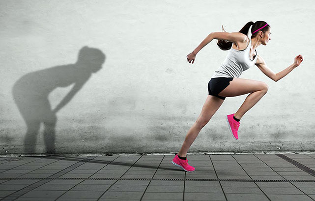Как тренировать скорость бегунам на средние и длинные дистанции