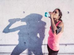 Как выбрать бутылку или флягу для бега