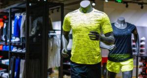 Как выбрать майку и футболку для бега