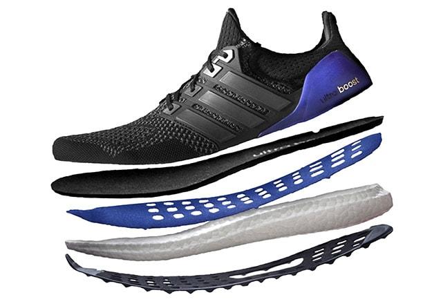 Чем отличается обувь для бега от обычной