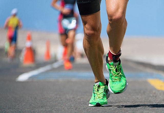 Кроссовки для триатлона: топ-10 моделей