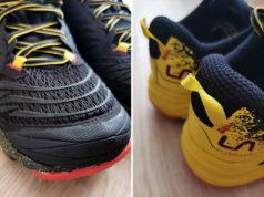 Обзор кроссовок La Sportiva Akasha для трейлраннинга