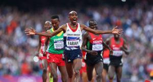 Бег на 5000 метров: история, нормативы, рекорды