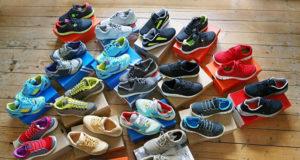 Чем отличаются беговые кроссовки от обычных