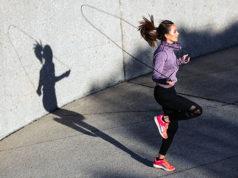 Тренировки со скакалкой для бегунов