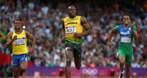 Что такое спринтерский бег: рекорды, разряды, дистанции