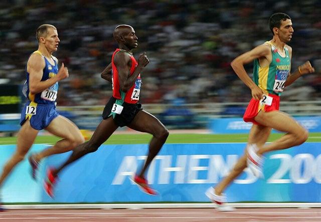 Бег на 1500 метров: характеристика, нормативы и рекорды