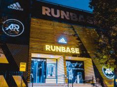 Adidas Runbase: что это, как проходят тренировки, и как туда попасть