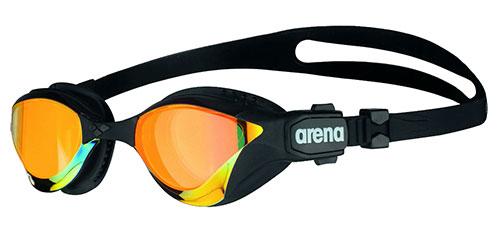 Очки для плавания на открытой воде: особенности, выбор, уход