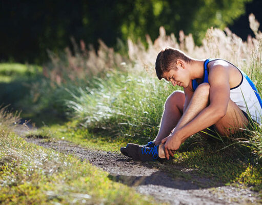 Почему болят ноги после бега, и что с этим делать