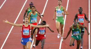 Бег на 800 метров: характеристика, нормативы и рекорды
