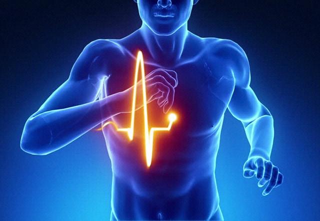 Как бег влияет на сердце