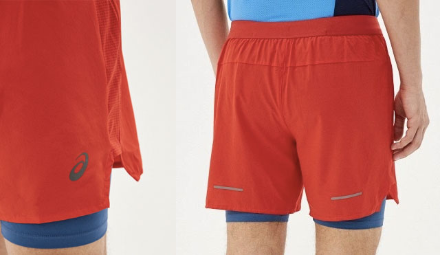 Как выбрать шорты для бега