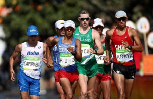Спортивная ходьба: дистанции, техника, отличие от бега и обычной ходьбы