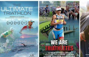 10 мотивирующих фильмов о триатлоне