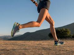 Кроссовки для бега летом: топ-10 моделей