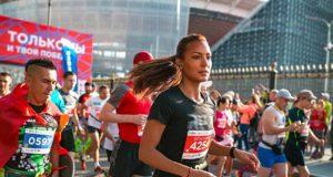 Где побегать в Екатеринбурге: парки, стадионы, манежи, забеги