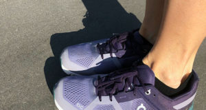 Cloudflow 2.0: обзор беговых кроссовок On Running