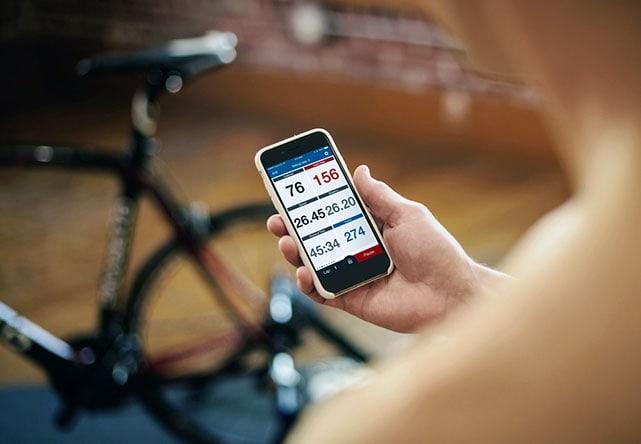 Пульсовые зоны при езде на велосипеде