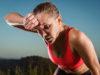 Как избежать теплового удара во время бега