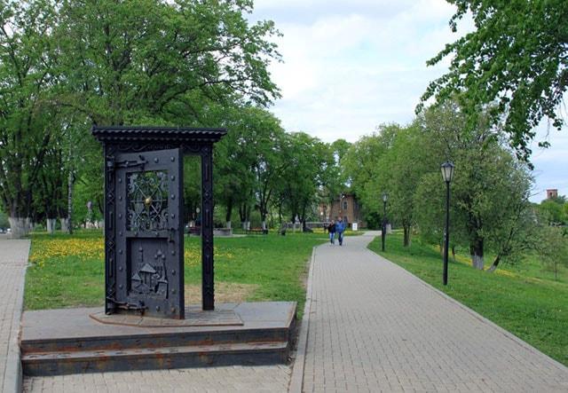 Где побегать в Вологде: популярные маршруты, парки, забеги