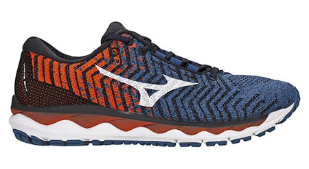 Mizuno Wave Sky Waveknit 3