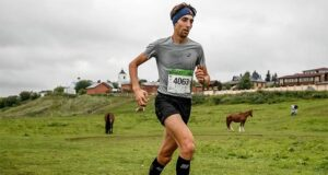 Подкаст 47. Артём Куфтырёв: Беговые объёмы, или сколько нужно тренироваться к марафону