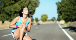 Подкаст 39: Почему болят колени после бега