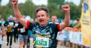 В Москве пройдёт первый в России официальный чемпионат среди бегунов категории Мастерс