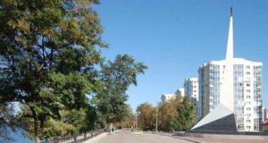 Где побегать в Энгельсе: популярные маршруты