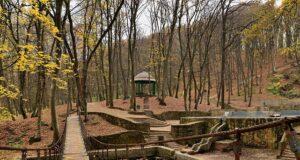 Где побегать в Ставрополе: интересные маршруты и старты